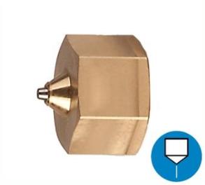 boquilla de precision de cobre imagen