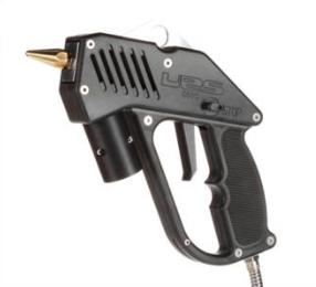 hp07 pistola mano imagen